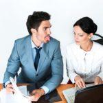 店長の悩み|部下が年上で面倒な場合の対処法