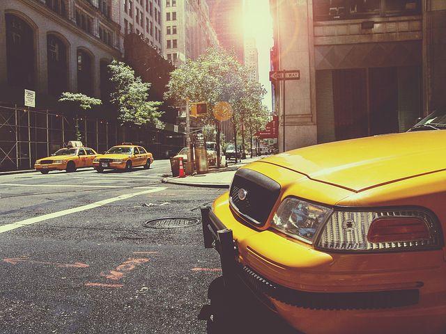 タクシーに行先を言うのと同じでなりたい姿が無いと頑張れない