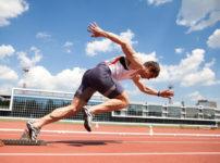プロのアスリートも使っているイメージトレーニングの効果とは?